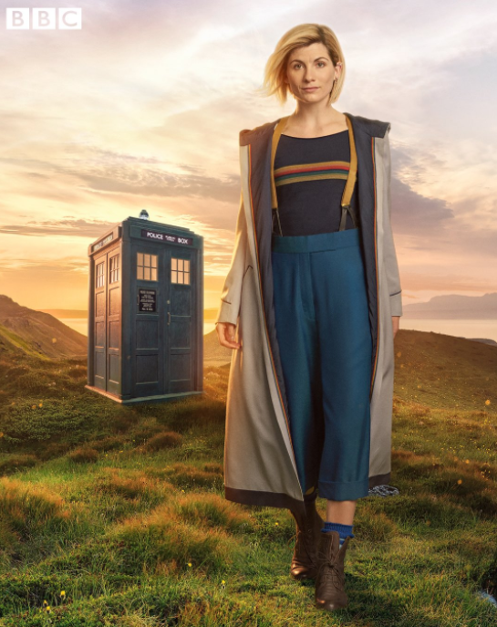 13th doctor Doctor Who