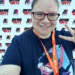 AnimeNYC 2017 Jamie