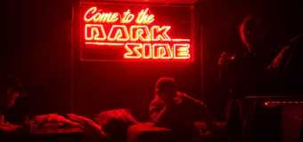 Come to the Dark Side – Or At Least Have a Drink There in DC's Darkside Bar