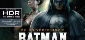 "Warner Bros. Home Entertainment Announces Release Date for ""Batman: Gotham by Gaslight"""
