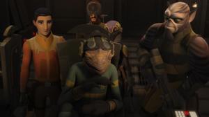 crawler commanders star wars rebels kindred