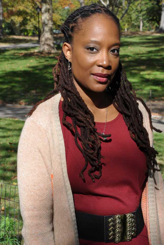 Author Lorine S Thomas Beauty and Bloodshed