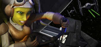 Star Wars Rebels 4×09 Review: Rebel Assault
