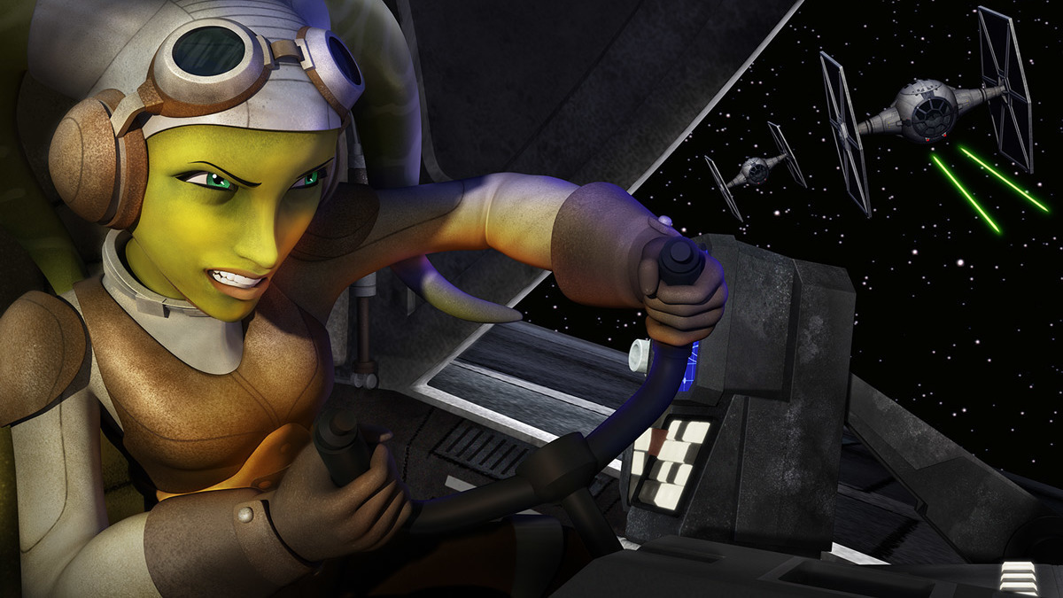 rebel assault hera syndulla star wars rebels