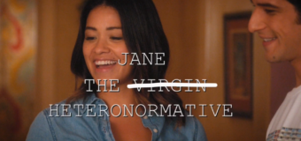 Jane the Virgin Reveals Bisexual Male Character! What is Tyler Posey Planning?