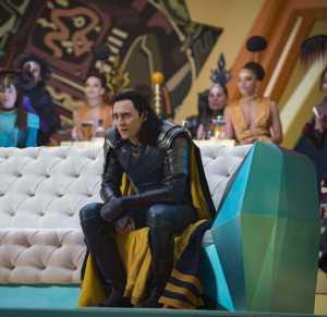 Thor Ragnarok courtesy of Marvel