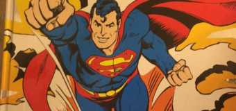 DC Comics: The Big Book of Superman – Review