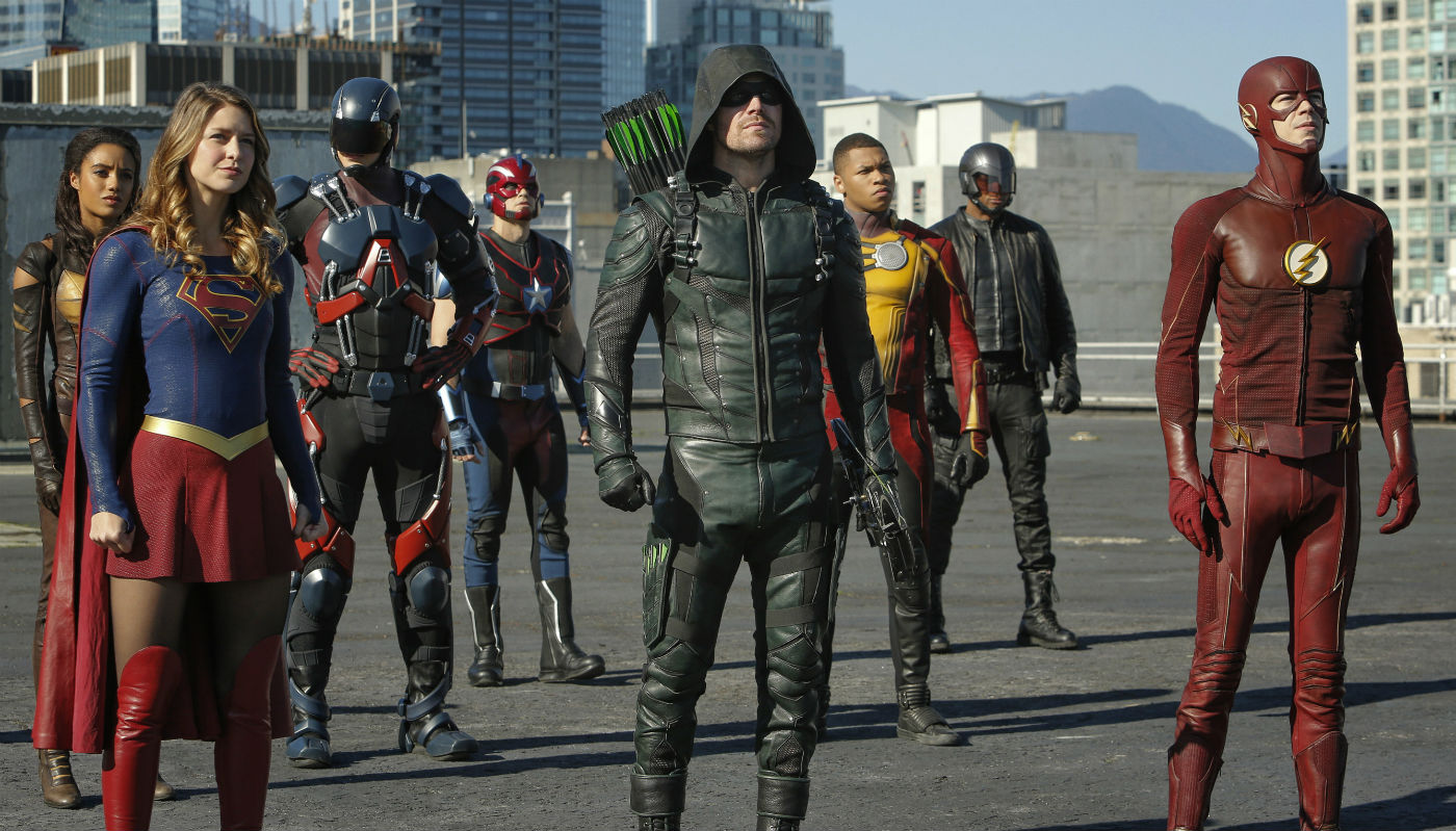 The CW Arrowverse Showrunner Andrew Kreisberg suspended sexual allegations