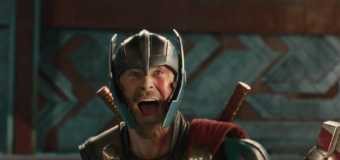 """Turns Out """"Thor: Ragnarok"""" is More like """"Homecoming"""" Than """"Civil War"""""""