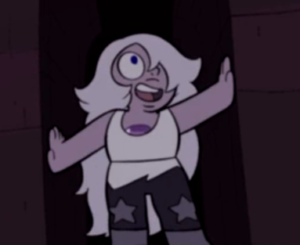 back to the kindergarten amethyst
