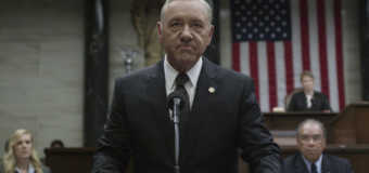 Netflix Postpones Production on 'House of Cards' and Severs Ties with Kevin Spacey!