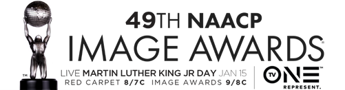 49th NAACP Image Awards 2018 Nominees