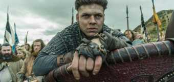 Alex Høgh Andersen on Playing Vikings Anti-Hero Ivar the Boneless