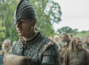 the departed ivar the boneless vikings season 5