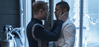 Star Trek: Discovery 1×9 Review: Into the Forest I Go