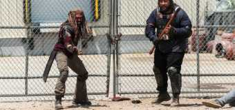 The Walking Dead Season 8×04 Review: Some Guy