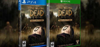 The Walking Dead: The Telltale Series Collection Gets December 5, 2017, Release Date!