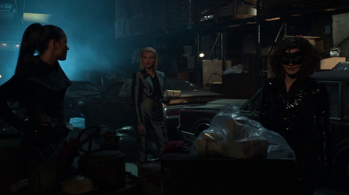 Gotham Season 4 episode 7 Day in the Narrows review