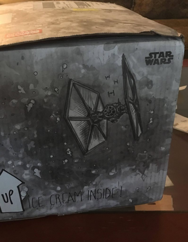 Ample-Hills-Creamery-Star-Wars-packaging review