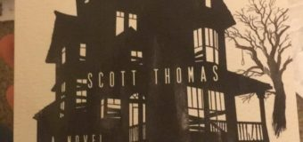 """Kill Creek"" by Scott Thomas is Delightfully Scary – Book Review"