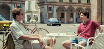"Oscar-Winning Screenwriter James Ivory Has Issues With ""Call Me By Your Name"""