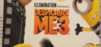 Despicable Me 3 – Special Edition Blu-ray Review: Fun For Everyone!