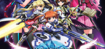 Magical Girl Lyrical Nanoha Reflection Coming to US Theaters February, 9th 2018!