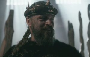 homeland vikings harald finehair