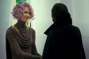 holdleia vice admiral holdo general leia star wars episode viii the last jedi