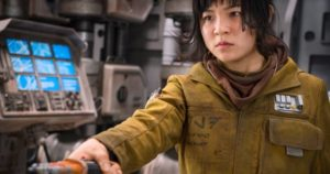 rose tico star wars the last jedi episode viii