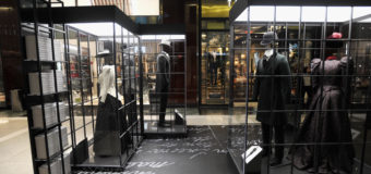 TNT'S 'The Alienist' Gets Stunning Costume and Art Installation In New York!