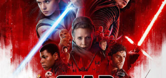 The Last Jedi Is Built from What Makes Star Wars Be Star Wars