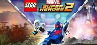 LEGO Marvel Superheroes 2 Is an Enjoyable Time-Suck of a Game