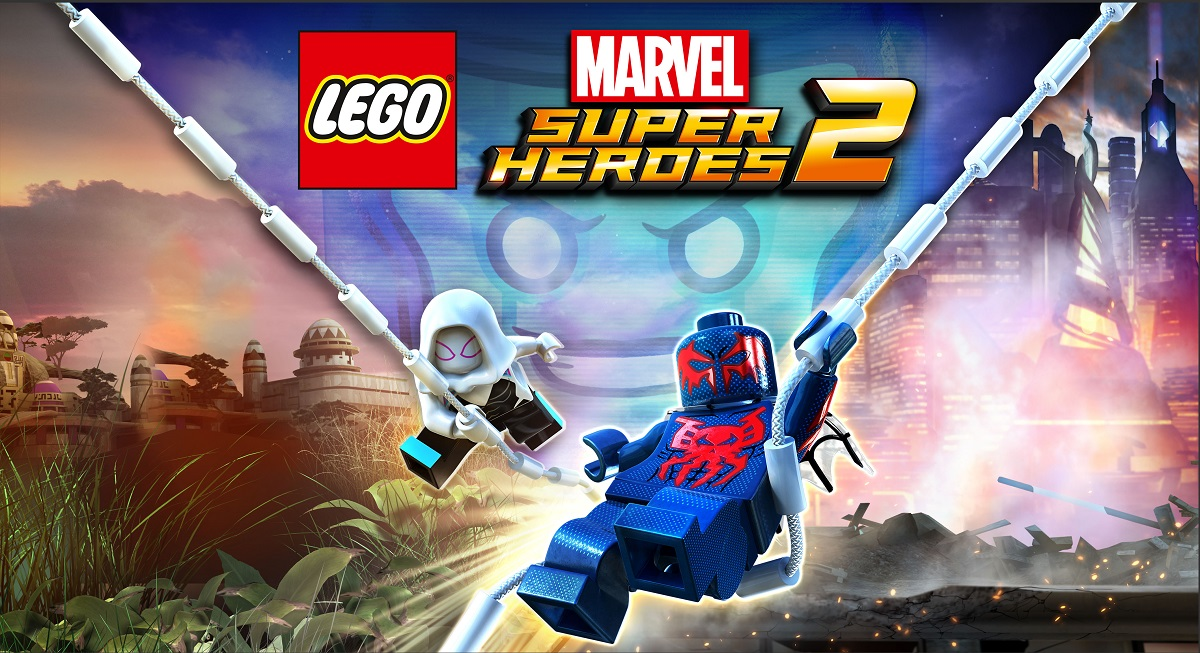 Lego marvel superheroes 2 is a thoroughly enjoyable time suck lego marvel superheroes 2 review voltagebd Gallery