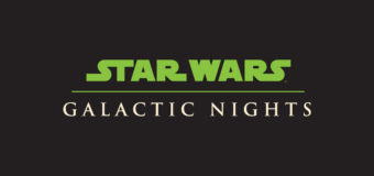 Star Wars Galactic Nights: Fun But an Organizational Nightmare