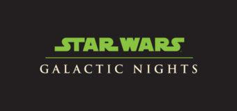 Star Wars Galactic Nights: Fun But an Organizational Nightmare