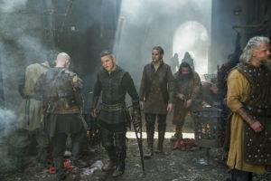 the plan vikings ivar the boneless hvitserk