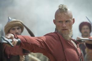 the plan vikings bjorn ironside