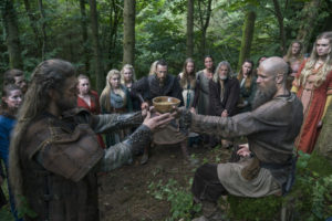 the prisoner vikings floki
