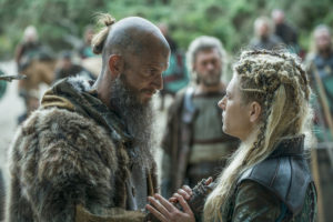 the message vikings floki lagertha