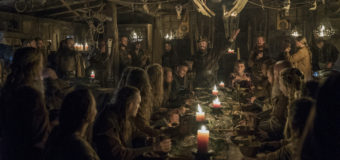 Vikings 5×06 Review: The Message