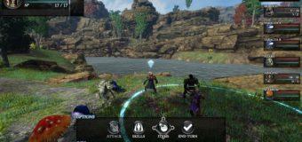 "Go Support Fantasy Turn-Based RPG ""Bevontule: Altar of Roots"" on Kickstarter"