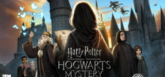 Harry Potter: Hogwarts Mystery Game Reveals A Magical Teaser Trailer!