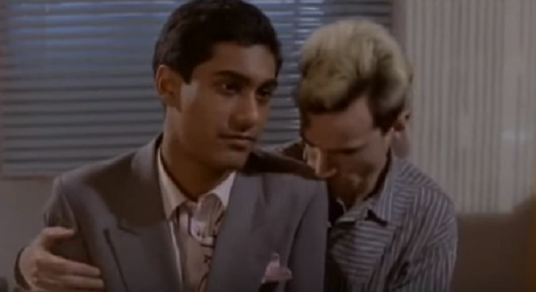 My Beautiful Laundrette film Kumail TV series