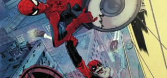 Spider-Man vs. Deadpool #26