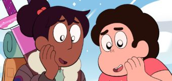 Steven Universe 5×10 Review: Lars of the Stars