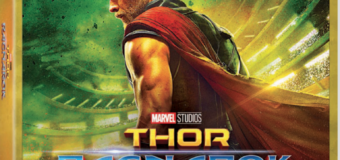 Thor: Ragnarok Gets Digital, 4K Ultra HD, and Blu-ray Release Dates!