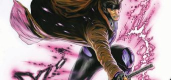 Gambit to Join Jean Grey's Team in X-Men: Red Issue 3