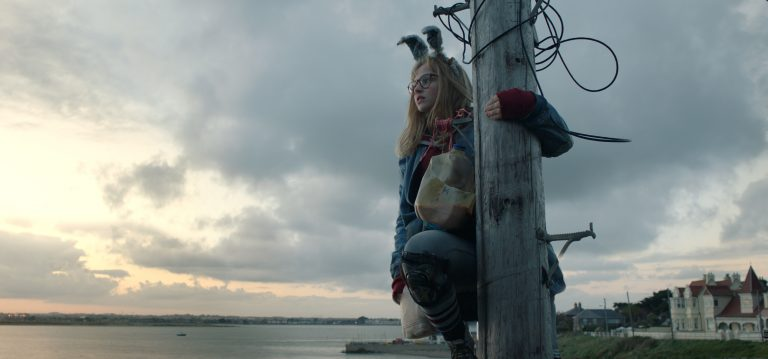 I Kill Giants Film Release trailer
