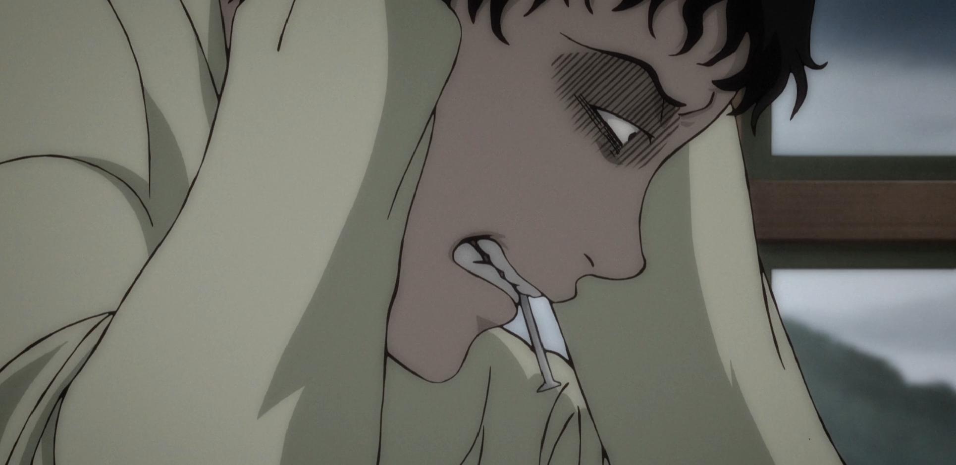 Souichi's Convenient Curse